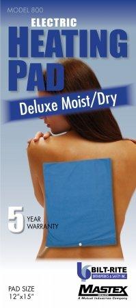 Mastex-600 Standard Moist/dry Heating Pad