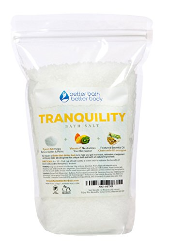 32 Ounce Bath Salt - 6