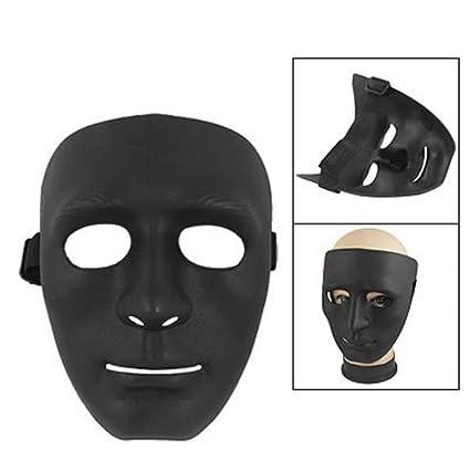 Gleader Mascara para Halloween Hip-Hop Fiesta de Disfraces