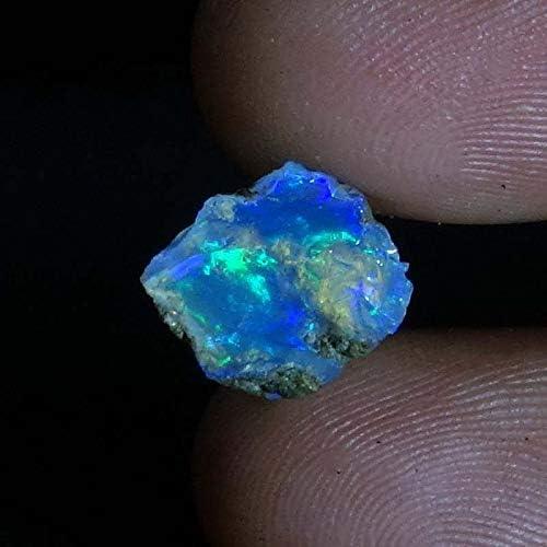 Crystal Opal Rough Unique Quality 100/% Natural Ethiopian 141 Carat Fire Opal Rough Opal Rough Specimen Gemstone