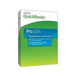 QuickBooks Pro 2014 [Old Version]