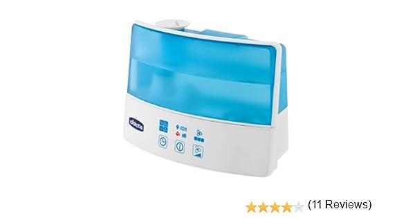 Chicco Comfort Neb Plus - Humidificador de vapor frío: Amazon.es: Bebé