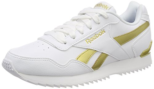 Glide de Trail Zapatillas Gold Royal para Running Blanco White Reebok Rplclp White Mujer 000 Met 5w1Ifntq