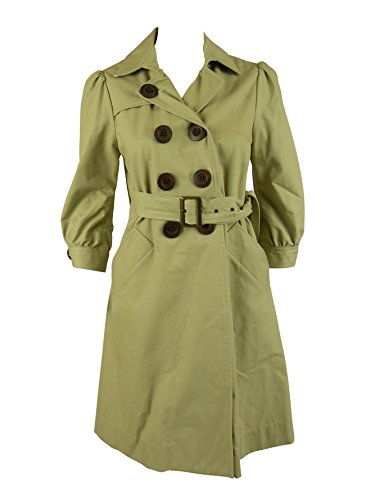 Women s Fat Oversized Military Jacket Coat