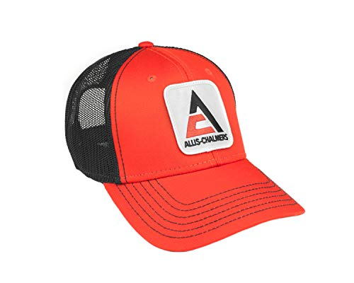 Allis Chalmers Tractor Hat...
