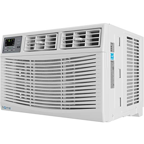 hOmeLabs 8000 BTU Window