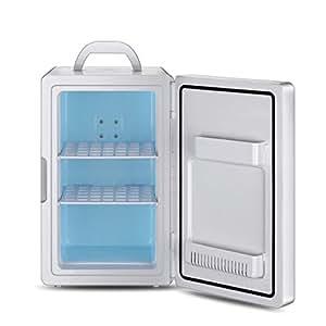 QE Refrigerador del coche-16L Refrigerador del auto Mini ...