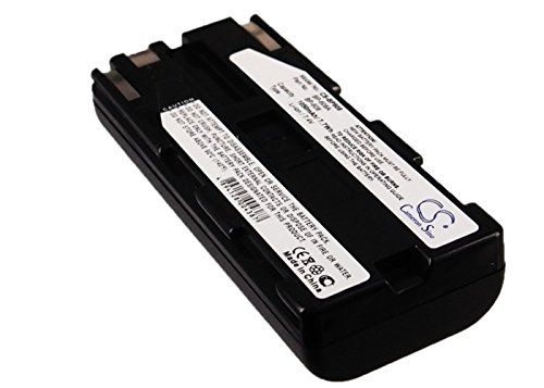 Cameron Sino Rechargeble Battery for Canon bp-608 a   B01B5JOWRQ