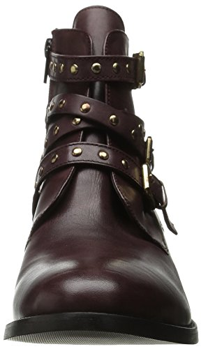 Women's Italy Mod Vita Burgundy Boot Leather Bella axpAq7F