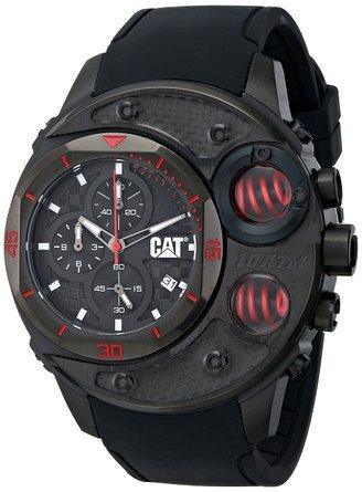 キャット ウォッチ CAT WATCHES Men's DU16321128 DU 54 Analog Display Quartz Black Watch 男性 メンズ 腕時計 【並行輸入品】 B00YSJQCRY