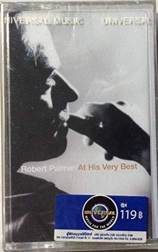 Robert Palmer At His Very Best