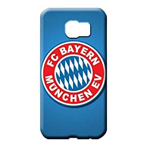 samsung galaxy s6 phone case cover Fashionable Popular series Fc Bayern Muenchen