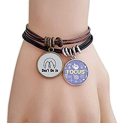 master DIY Shy Facepalm Black Cute Chat Emoji Bracelet Rope Wristband Force Handcrafted Jewelry Estimated Price -