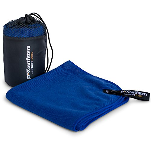 Fox Outfitters MicroSoft Towel Lightweight product image