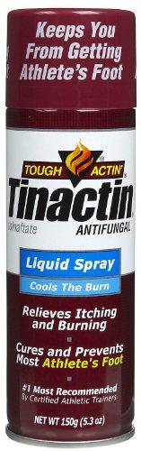 Tinactin Antifungal Liquid Athletes foot 5 3 product image