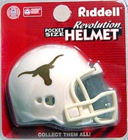 (Riddell 9585587136 Texas Longhorns Pocket Pro)