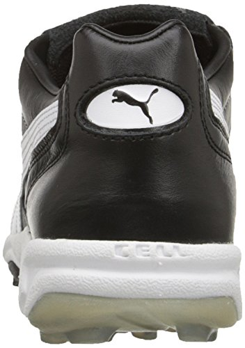 Puma Hommes Roi Allround Tt Football Taquet Noir / Blanc / Or