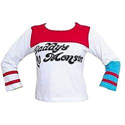 41toWID%2BtlL._AC_UL250_SR250,250_ Harley Quinn Shirts