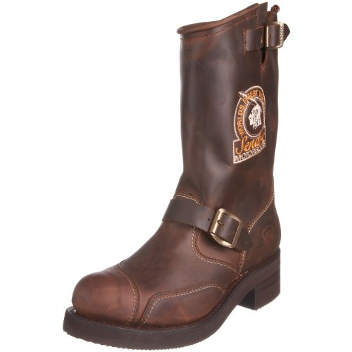 Marron Dog Tang Homme Sendra Mad Brown 3565 Bottes PqfAWwFtU