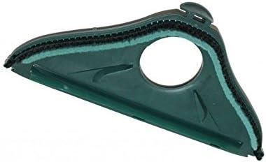 Cepillo inferior compatible con Vorwerk Kobold VK 140-150 HD40 ...
