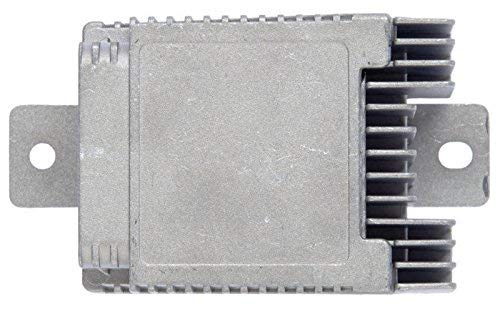 Engine Cooling Fan Module Gates FCM105
