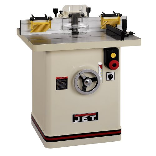 JET JWS-35X5-1 5HP 1Ph Wood Shaper by Jet