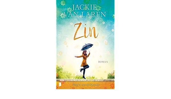 Zin: mijn maand met Q (Q serie Book 1) (Dutch Edition) eBook ...