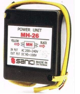 1Pcs SANKI Motor Rectifier MH-23 Brake Rectifier Brake Power Supply Unit Nagoy