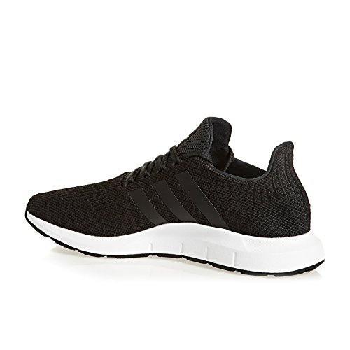 Adidas Originals Swift Run Kjører Carbon Sko