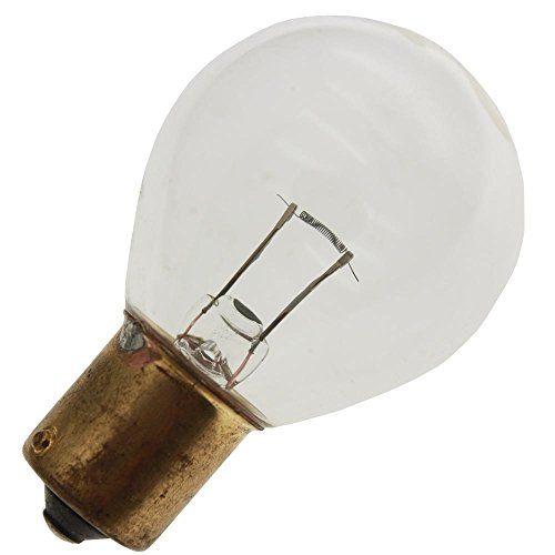 (Industrial Performance 18S11/1SC/LL 10V, 18 Watt, S11, Bayonet (BA15S) Base Light Bulb (1 Bulb))