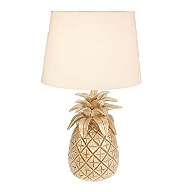 Judith Edwards Designs 1902 Pineapple Lamp