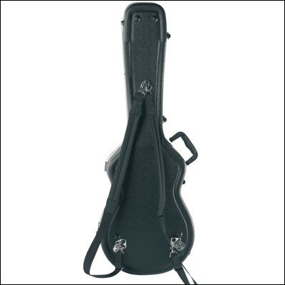 Amazon.com: ESTUCHE GUITARRA ELECTRICA ABS EC - 450 MOCHILA 101x34x28x9cm.: Musical Instruments