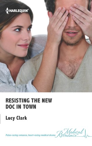 book cover of Resisting the New Doc in Town
