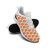 Large Paw Fabric Leisure Design Running Shoes Women Camping Cool Active