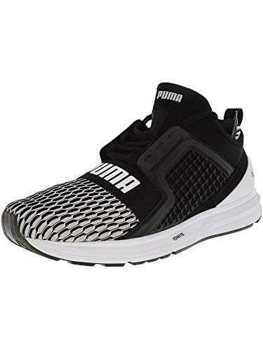 Puma Mens Ignite Limitless Hi-Tech Colorblock Shoes 8dbbe04ce