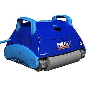 astralpool pulit advance 3 robot limpiafondos piscina