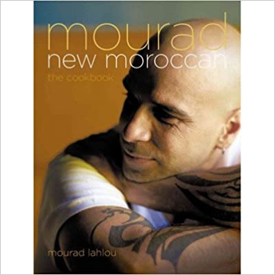 Mourad; New Moroccan