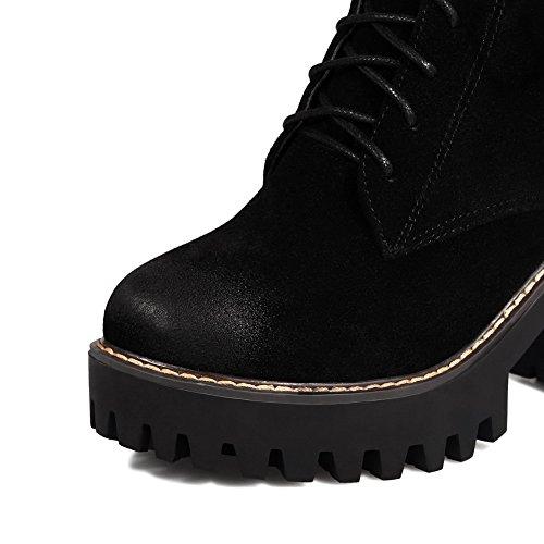 BalaMasa  Abl09816, Plateforme femme - Noir - noir,