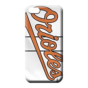 diy zheng Ipod Touch 5 5th Dirtshock dirt-proof Awesome Phone Cases cell phone carrying cases baltimore orioles mlb baseball