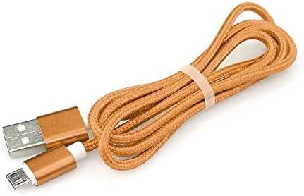 April USB Type C Cable Khaki