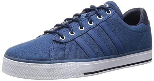 adidas Daily, Zapatillas para Hombre Azul