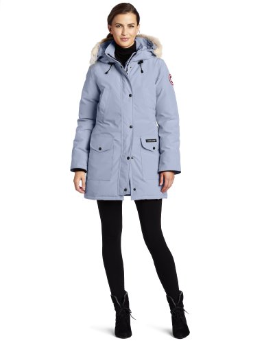 Canada Goose Women's Trillium Parka - Buy Online in UAE. | Sports Apparel Products in the UAE - See Prices, Reviews and Free Delivery in Dubai, Abu Dhabi, ...