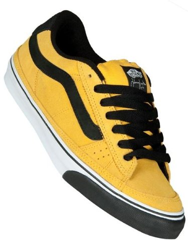 9a22c8c13c Vans G  42   F  Gelb   J-Lay Sneakers  Amazon.co.uk  Shoes   Bags