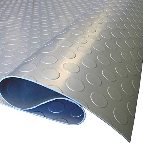 IncStores Standard Grade Nitro Garage Roll Out Floor Protecting Parking