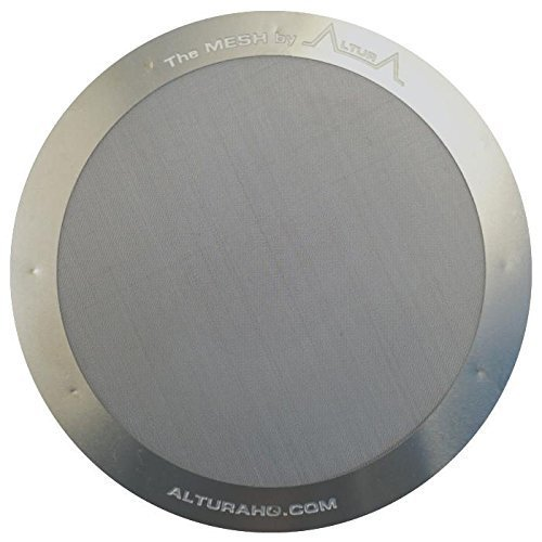 Altura Mesh Aeropress Stainless Reusable product image