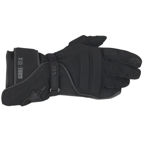 Alpinestars Womens Stella Wr-V Gore-Tex Gloves Black M/medium