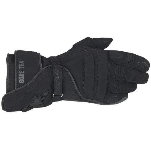 Alpinestars Womens Stella Wr-V Gore-Tex Gloves Black Xs/x-Small