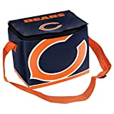 NFL Chicago Bears Big Logo Team Lunch Bag