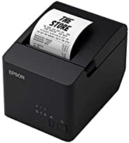 Impressora de Recibos Epson TM - T20X Serial-USB