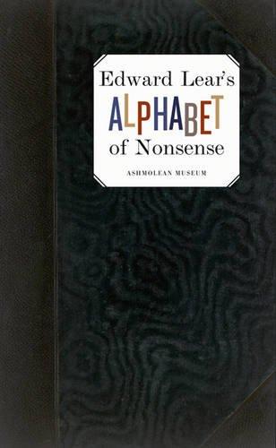 Image of Edward Lear's Alphabet of Nonsense